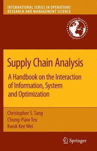 Supply Chain Analysis