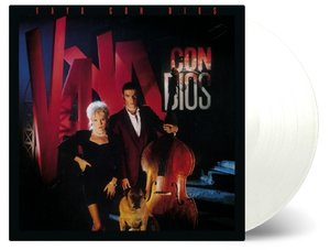 Vaya Con Dios (ltd transparent Vinyl)