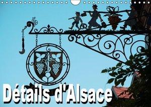 Bartruff, T: Details D'alsace