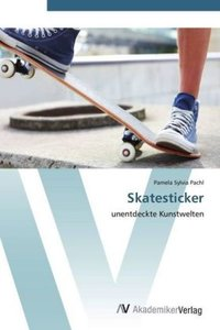 Skatesticker