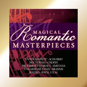 Magical Romantic Masterpieces