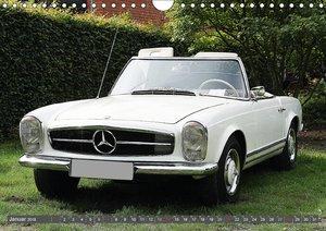 Mercedes Benz - Edle Schätzchen