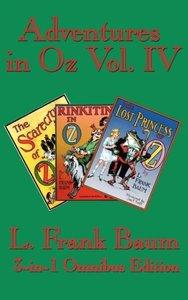 Adventures in Oz Vol. IV