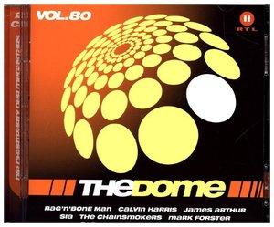The Dome,Vol.80