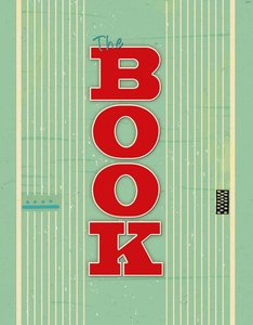 The Book Blankbook