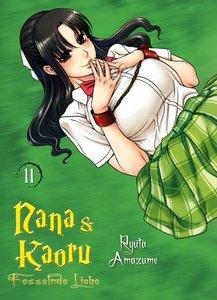Nana und Kaoru