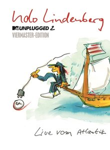 MTV Unplugged 2-Live vom Atlantik (2CD/2DVD)