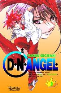 D.N. Angel 03