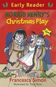 Horrid Henry\'s Christmas Play
