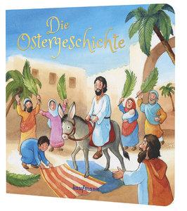 Die Ostergeschichte
