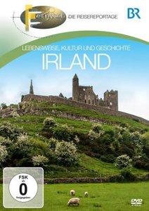 BR-Fernweh: Irland