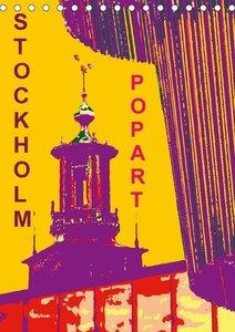 STOCKHOLM POP-ART