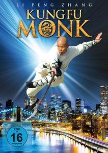 Kung Fu Monk