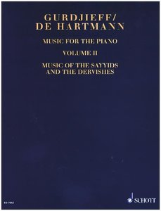 Music for the Piano