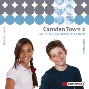 Camden Town 2. Multimedia-Sprachtrainer. Gymnasium. CD-ROM ab Wi