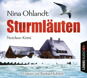 Sturmläuten, 6 Audio-CDs