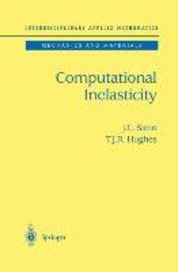 Computational Inelasticity