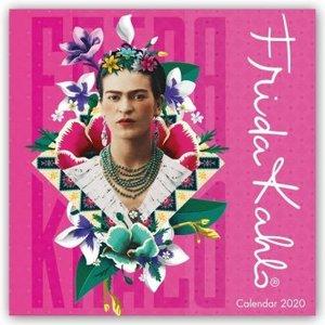 Frida Kahlo 2020