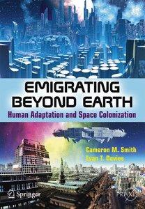 Emigrating Beyond Earth