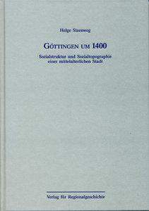 Göttingen um 1400