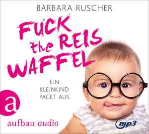 Fuck the Reiswaffel, 2 MP3-CDs