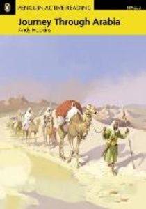Journey Through Arabia. CD-ROM Pack Level 2