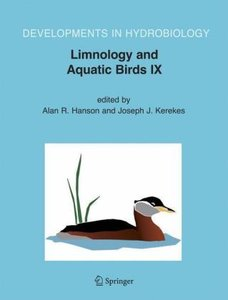 Limnology and Aquatic Birds