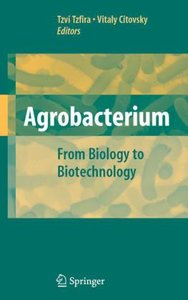 Agrobacterium: From Biology to Biotechnology