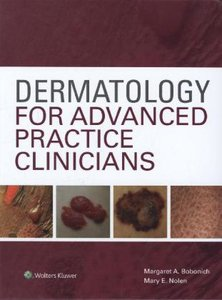 Dermatology for Advanced Practice Clinicians