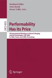 Performability Has its Price