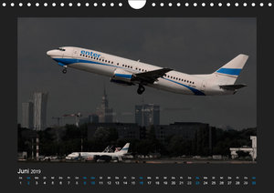 Faszination Luftfahrt (Wandkalender 2019 DIN A4 quer)