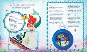 Disney Prinzessin: Arielle die Meerjungfrau: Meine ersten Freund