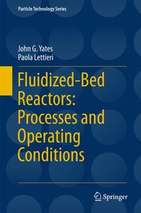 Fluidized Bed Reactors: Processes and Operating Conditions