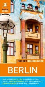 Pocket Rough Guide Berlin