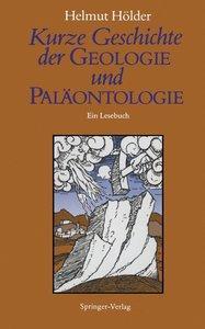 Kurze Geschichte der Geologie und Paläontologie