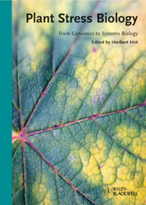 Plant Stress Biology
