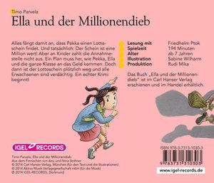 Ella und der Millionendieb