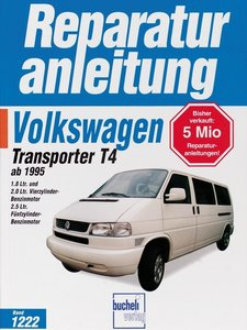 VW Transporter T4 / Caravelle (ab 1995)