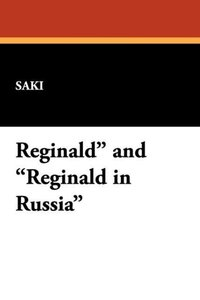 Reginald and Reginald in Russia