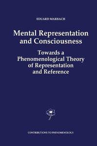 Mental Representation and Consciousness