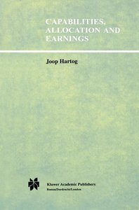 Capabilities, Allocation and Earnings