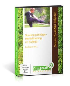 Soccerpsychology - Mentaltraining im Fußball. DVD