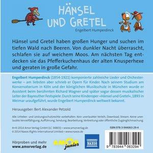 DIE ZEIT-Edition: Hänsel und Gretel