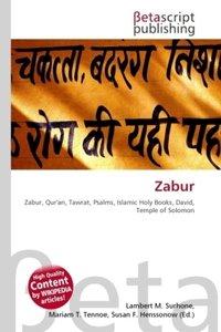 Zabur