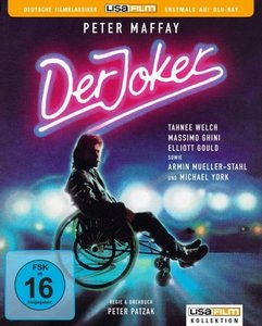 Der Joker. Blu-ray