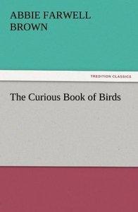 The Curious Book of Birds