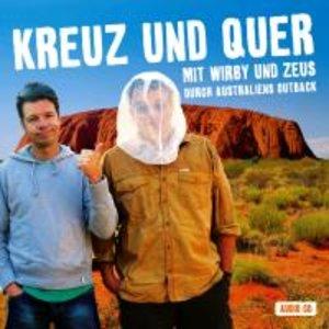 Kreuz Und Quer (Durch Australiens Outback)