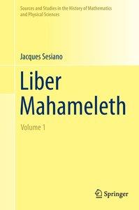 Liber Mahameleth