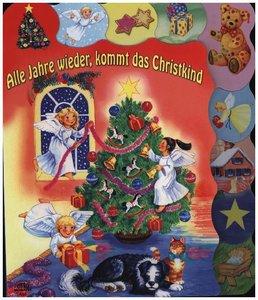 Alle Jahre wieder, kommt das Christkind