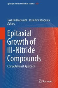 Epitaxial Growth of III-Nitride Compounds